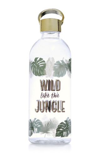 KIMBALL-Wild like the Jungle, GRADE MISSING, €MI