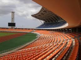 Estádio do Zimpeto, pronto e apto a ser utilizado