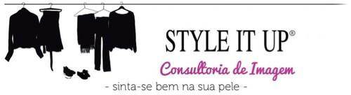 Style it Up - Consultoria de Imagem