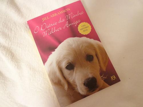 Book Review: O Diário da Minha Melhor Amiga - Moda e Beleza