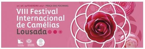 VIII Festival Internacional de Camélias - Lousada