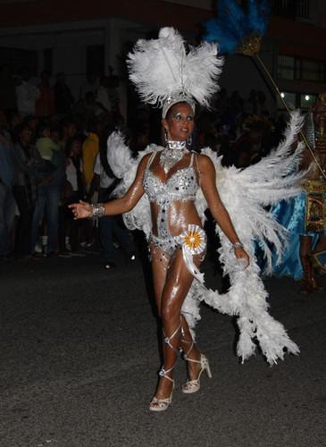 Samba Tropical