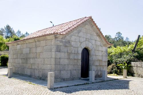 Capela a Santa Catarina
