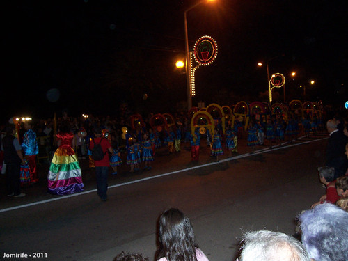 Figueira da Foz: Marchas de S. João 2011