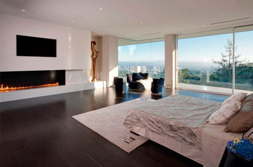 luxo no topo de bel air bling reality. Black Bedroom Furniture Sets. Home Design Ideas