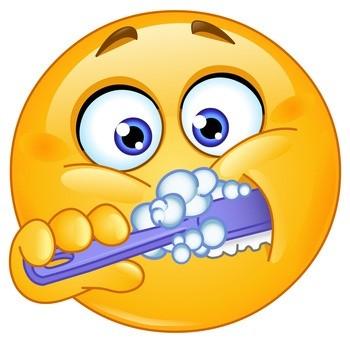 Está na hora de lavar os dentes - Dicas de Farmacêutica