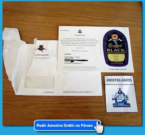Amostras CrownRoyalabels - Etiquetas para bebidas - [ Recebido ] 17074025_Ac04d