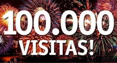 cem mil visitas
