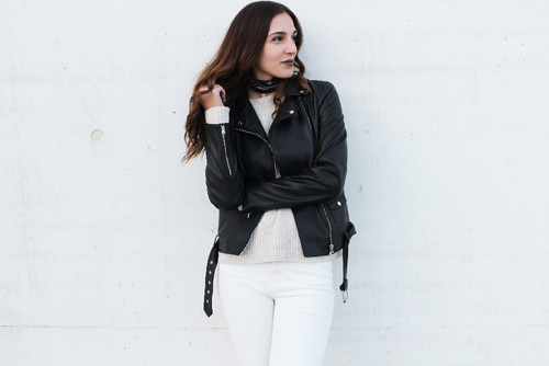 blog, blogger, fashion, style, white, black, ina, trend, winter look, street style,