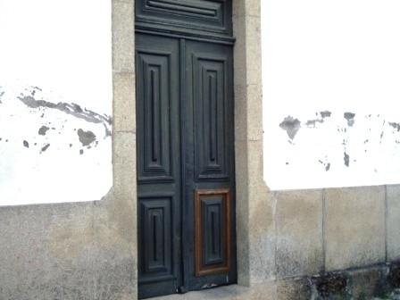 Exterior (porta sul)