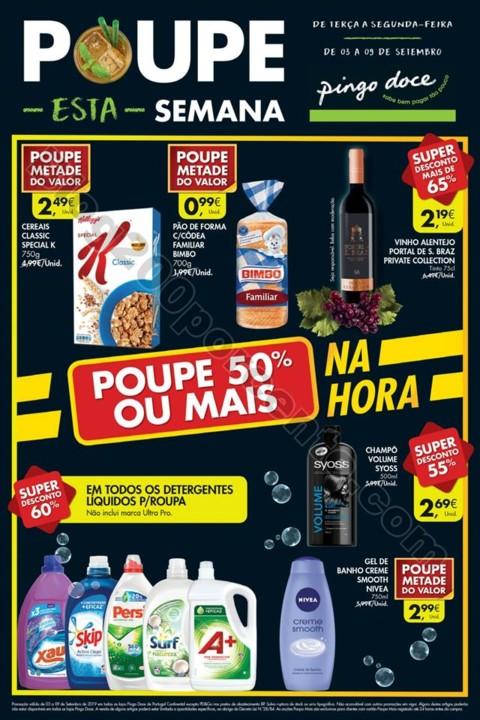 Antevisão Folheto PINGO DOCE Super Promoções 3