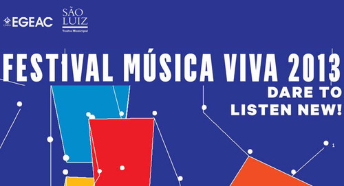 Festival música viva 2013