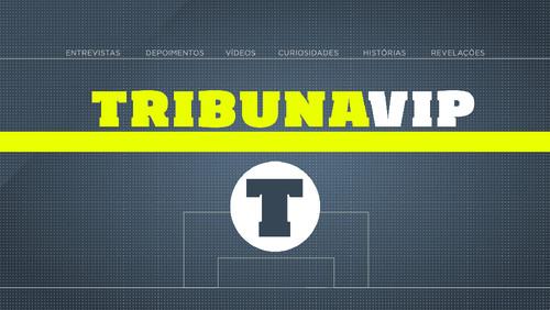 Tribuna VIP Logo