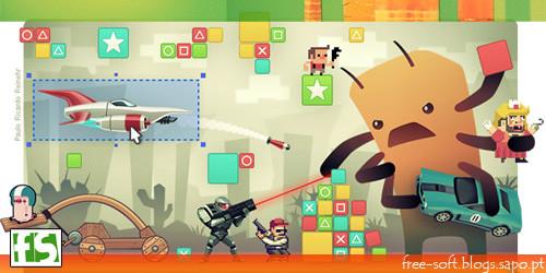Software parar criar jogos em HTML5 gratuito