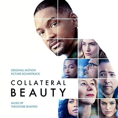 Cinema] Beleza Colateral - Gesto, Olhar e Sorriso