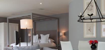 Barnsley House - Melhores quartos 2012