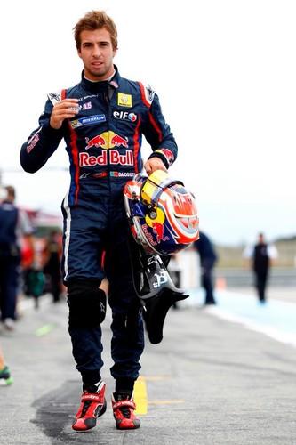 Félix da Costa de fora da F1...para já