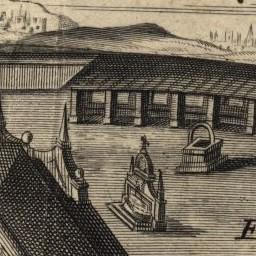 Fonte no Colégio dos Jesuítas, hoje Largo Marqu