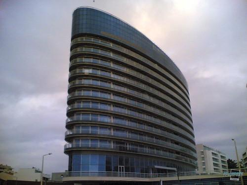 Hotel Ponte Galante na Figueira da Foz