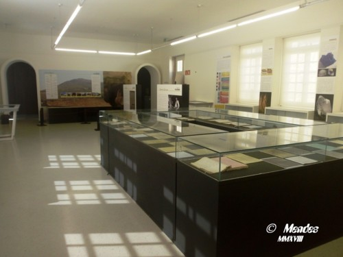 Museu do Volfrâmio - Vila de Cerva.jpg