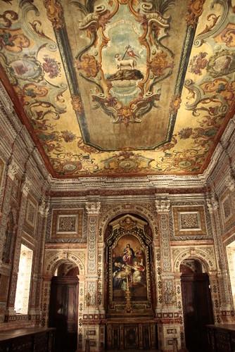 _MG_5201 Igreja de São Vicente de Fora