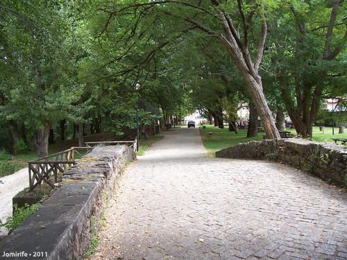 Vila de Góis - Jardim