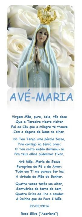 Avé-Maria