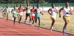 campeonato nacional de atletismo