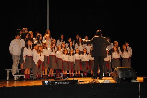 Concerto em Ourém - 2/12/2011