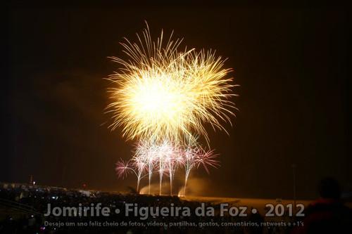 Jomirife - Figueira da Foz - Feliz 2012