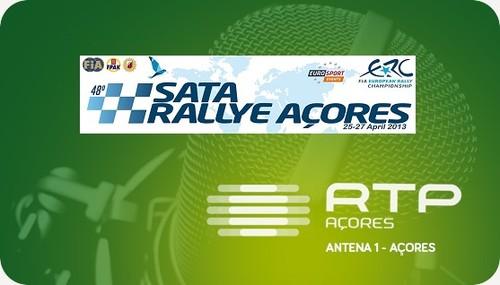 A Antena1/Açores a par e passo do SATA...