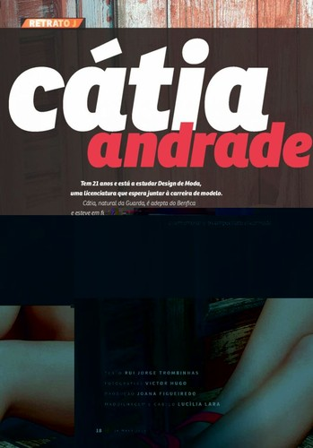 Cátia Andrade 2