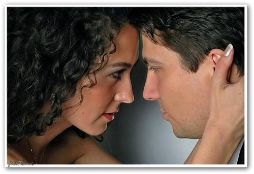 Rosas de teus olhos que refletem pétalas de nosso amor