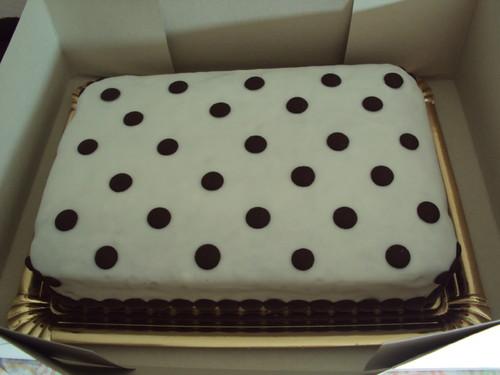 Bolo De Aniversário Pasta De Açúcar Mestre Boleira
