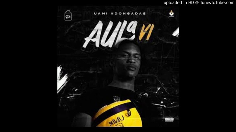 Uami Ndongadas - Aulas 6 (Rap) (Download) mp3