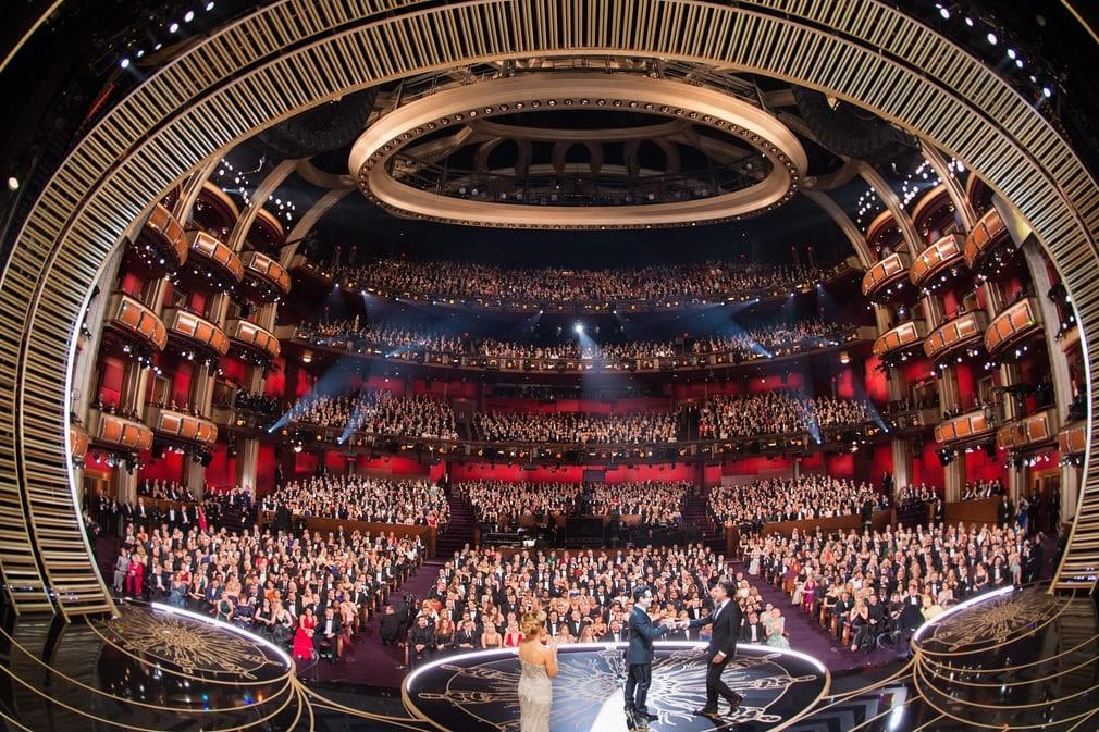 Teatro Dolby - Los Angeles - Califórnia.jpg