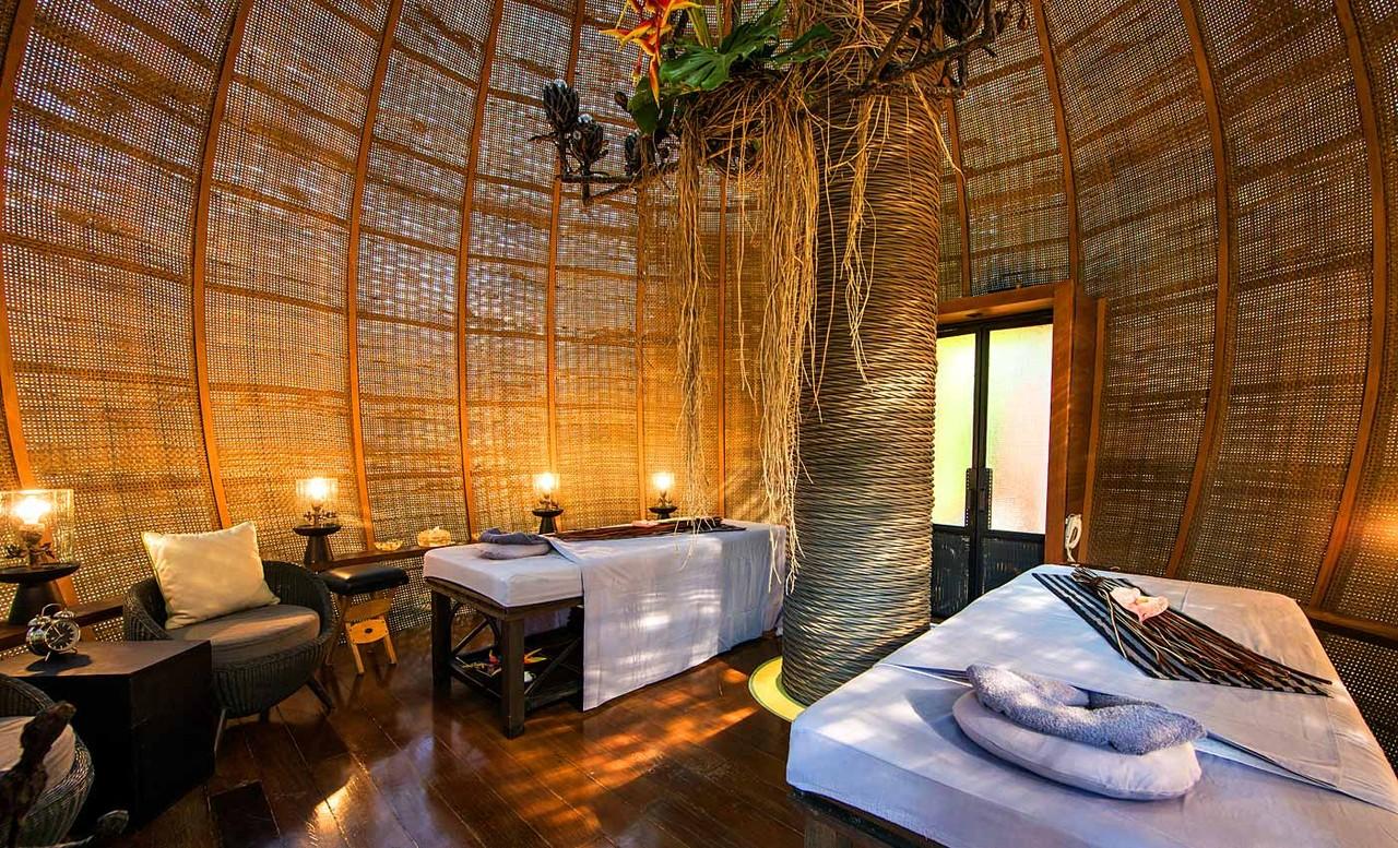 Foto do site do hotel The Slate