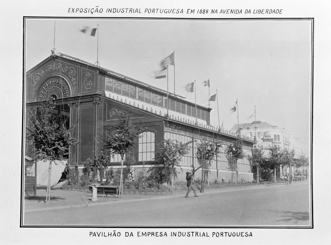 Empresa Industrial Portuguesa, pavilhão.jpg