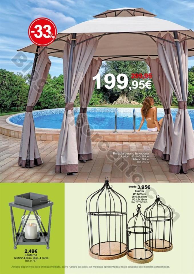 Antevisão Catálogo ESPAÇO CASA Verão 2018  p16
