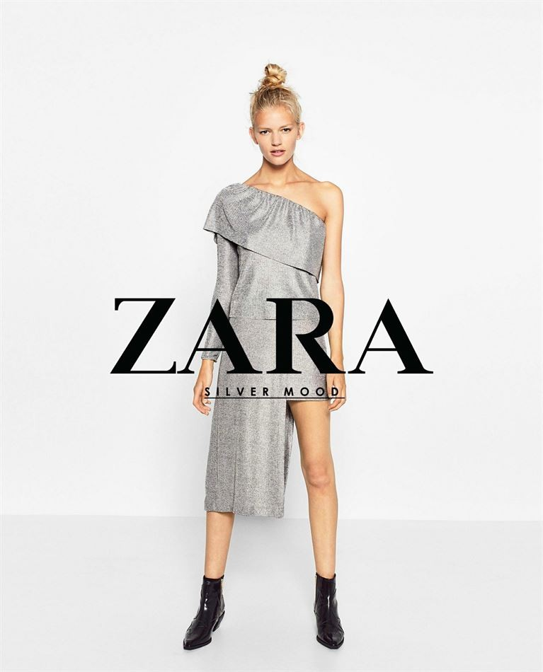 Blogar moda - Catalogo zara 2016 ...