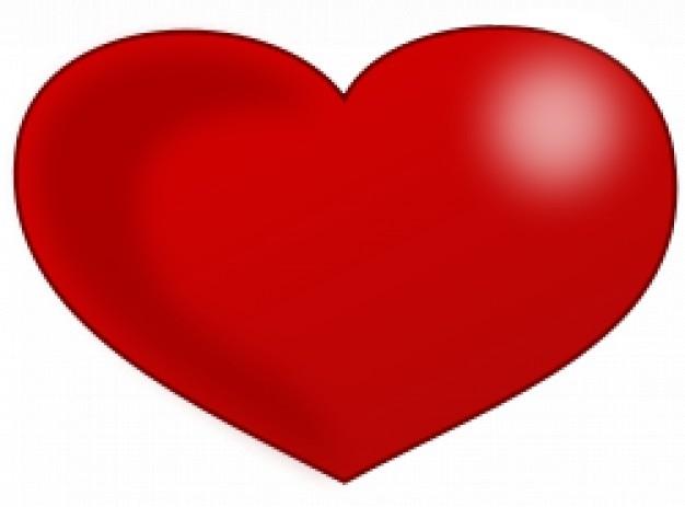 coracao-vermelho-brilhante-valentim_17-128110711.j