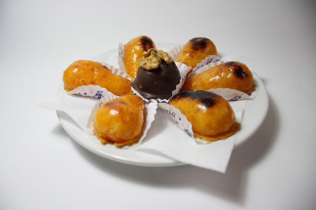 Castanhas doces com mimo de noz.JPG