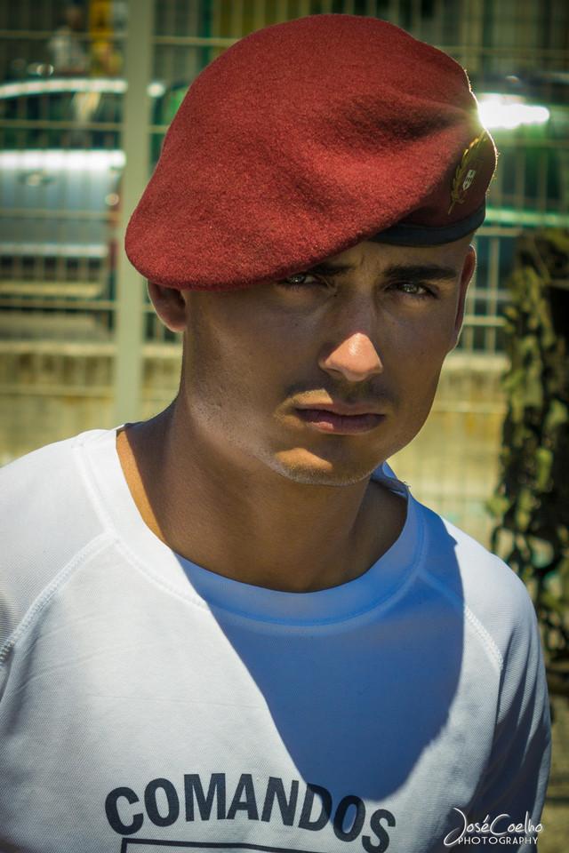 soldado comandos portugueses tall ships races navios 2016 lisboa náutica vela