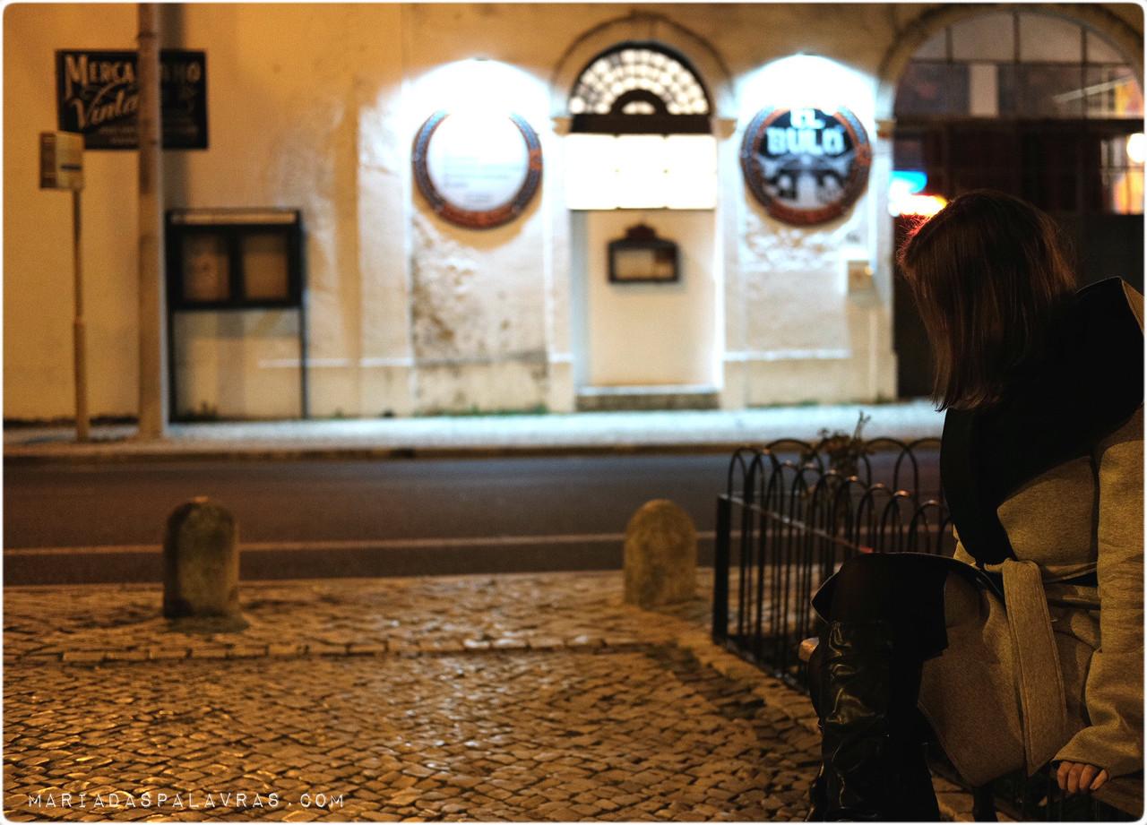 EL Bulo na nossa Date Night - Maria das Palavras