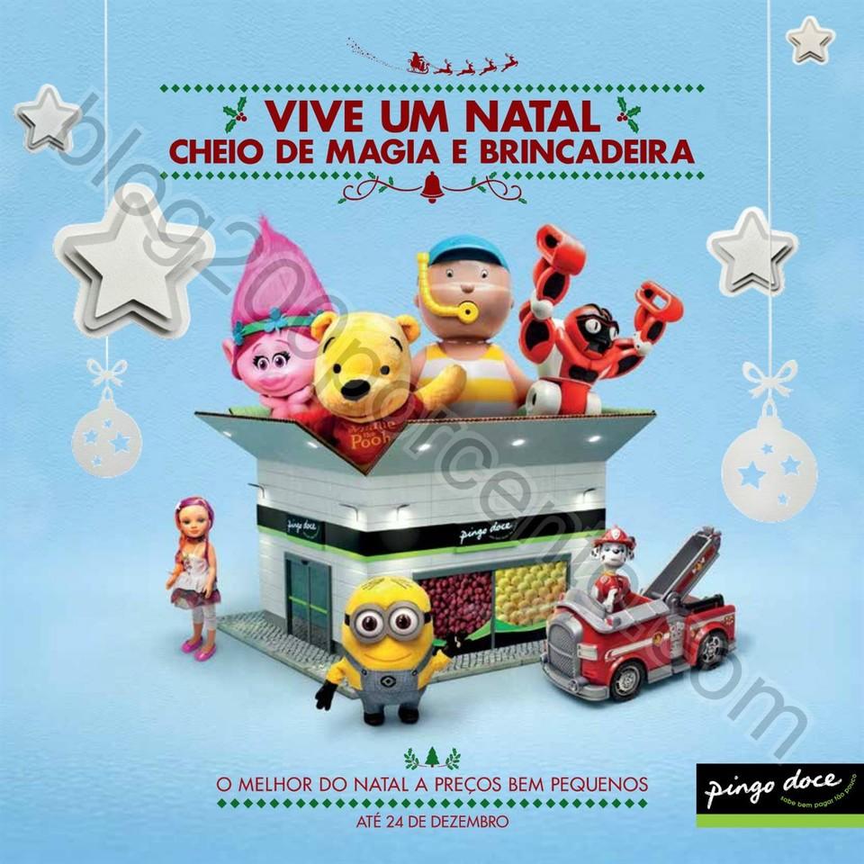Antevisão Folheto PINGO DOCE Promoções de 23 no