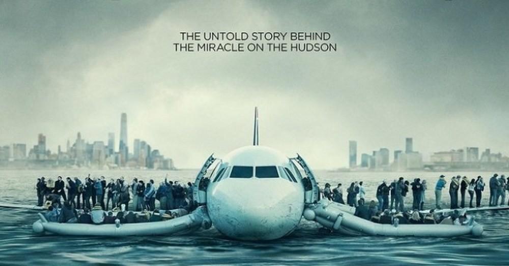 FILMES | Milagre no Rio Hudson
