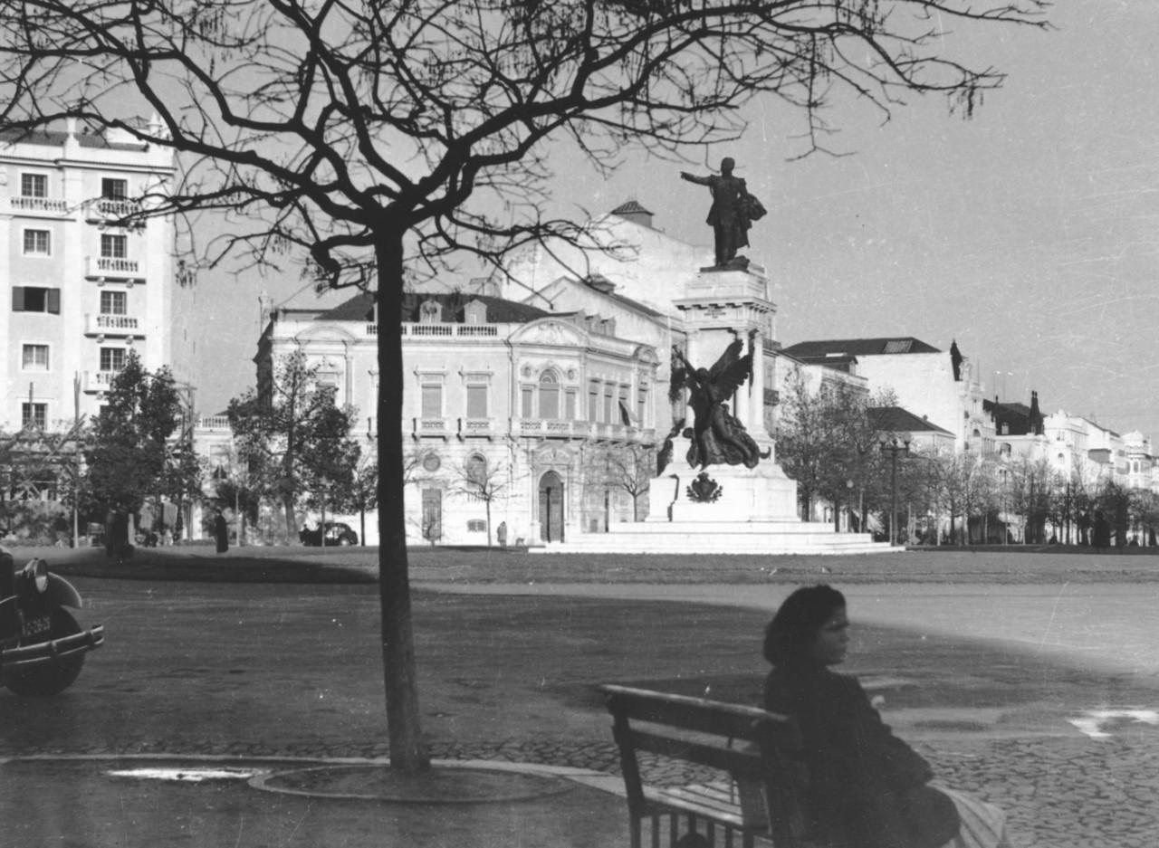 Saldanha, Lisboa (A.Ferrari, 194...)