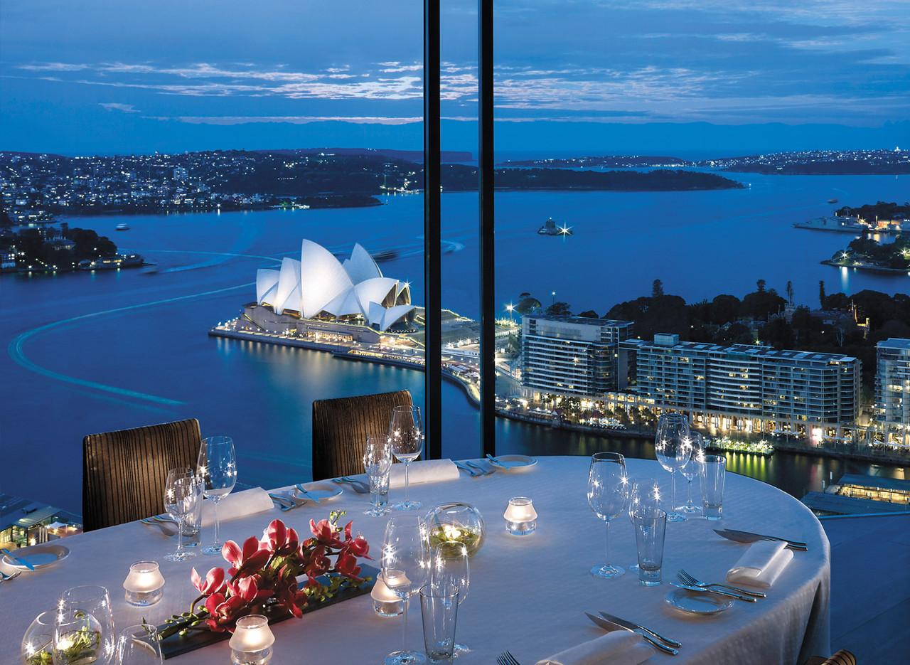 Shangri-La (Sydney)
