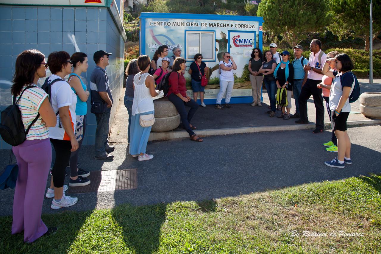 3ª Caminhada com Stória em Agualva-Cacém (1)
