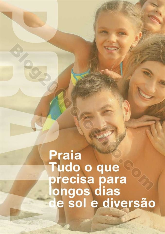 Antevisão Folheto ESPAÇO CASA Promoções de ver